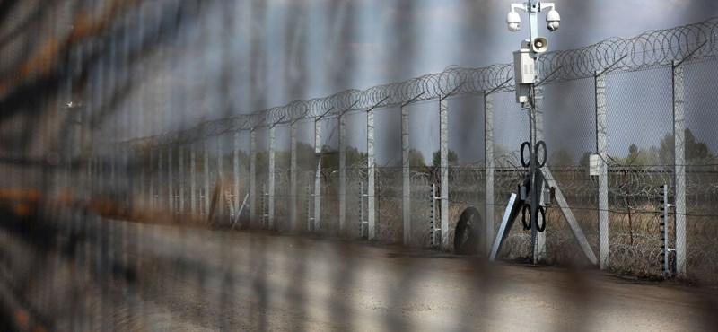 Találja ki, mennyi ment el eddig a migránsok elleni védekezésre