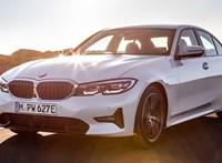 60 kilométer elektromosan, ezt tudja az új BMW 330e