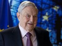 Most a franciáknak ajánlja Soros György a válság elleni csodafegyverét