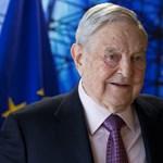 Soros György Orbán miatt megy neki Webernek