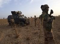 Európa megemlegetheti, ha Nyugat-Afrika a franciák Afganisztánja lesz