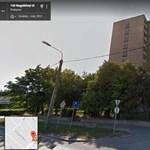 Leszakadt az állvány, meghalt két munkás az ELTE Nagytétényi úti kollégiumánál