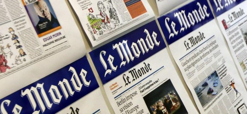 Minek egy 250 millió eurós médiabirodalom egy cseh oligarchának Franciaországban?