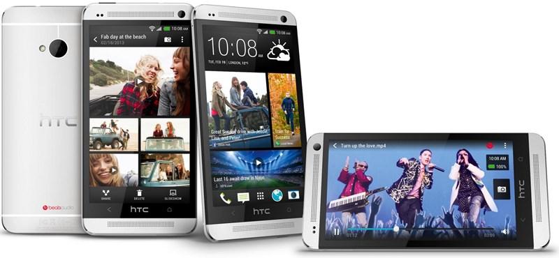 Csúszik a HTC csúcsmobilja