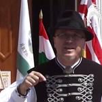 Magyar akció is bekerült az év tíz legdurvább zsidózása közé