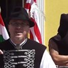 Roma jogvédők tiltakoztak Orosz Mihály Zoltán képviselő-jelölti indulása ellen