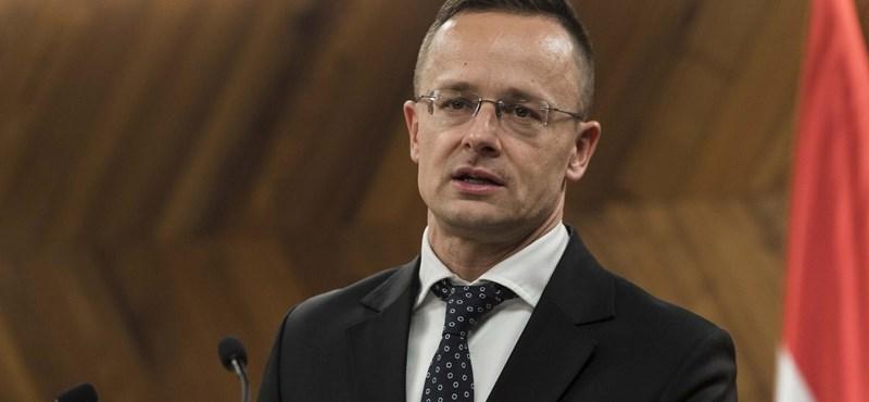 Elutasította Szijjártó javaslatait az ukrán oktatási miniszter