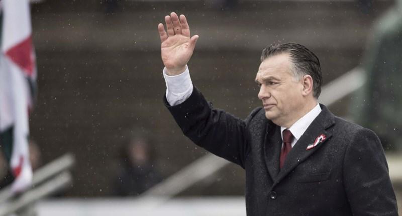 Meglepő, de Orbán demokráciában érzi jól magát