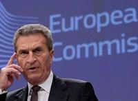 Visszadobhatja az Európai Bizottság az olasz költségvetést