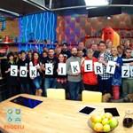 Megható üzenetet küldött az RTL reggeli műsora Demcsák Zsuzsának – fotó