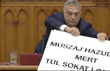 Jobbik: Szájkosarat tennének az ellenzékre