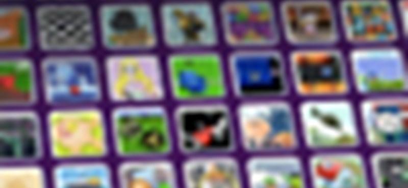 250 ingyenes online játék, egy helyen