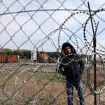 ENSZ: Eddig 21 embert éheztetett Magyarország a tranzitzónában