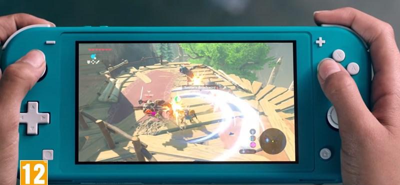Nintendo: meghekkeltek 160 ezer felhasználói profilt