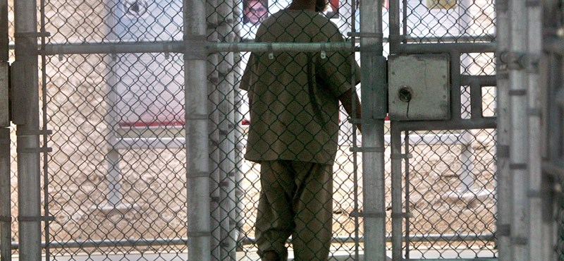 Guantánamóról szabadult britből lett öngyilkos merénylő