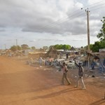 Máris háborús bűnökkel vádolják Észak-Szudánt