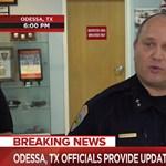 Magányos ámokfutó lehetett a texasi lövöldöző