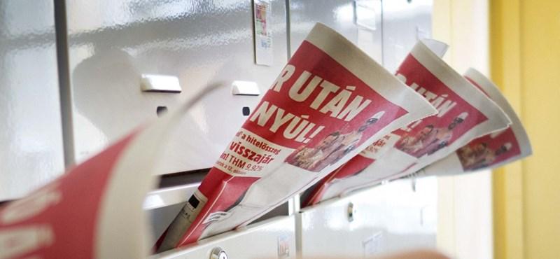 Kivéreztetett reklámújságok? Egy teljes iparágnak és a vásárlóknak is betenne a kormány új terve