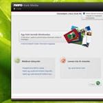 Letölthető az ingyenes Nero Kwik Media 11
