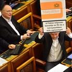"""""""Csányi, Demján és Széles most bánta meg, hogy összeölelkezett Orbánnal"""""""