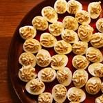 Tökéletes töltött tojás – recept