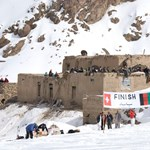 Síturistákat várnak a havas afgán lejtőkre