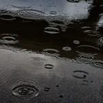 Kellemetlenségeket okozhat a mai eső