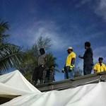 Törzsi bosszúban öltek meg 20 embert Pápua Új-Guineán