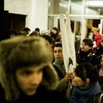 Az oktatási reformok ellen tüntetnek ma délután Budapesten
