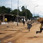 Elharapódzó erőszak a Közép-afrikai Köztársaságban