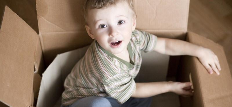 Figyelemhiányos a gyereke? Ne a gyereket, saját magát fejlessze!