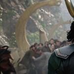 Tobzódhatnak a Marvel-rajongók: saját sorozatot kaphat Loki és a Skarlát Boszorkány