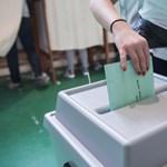 Ön is megnézheti: netre tették a beszkennelt választási jegyzőkönyveket