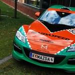Mazda RX-8 teszt: nekrológ