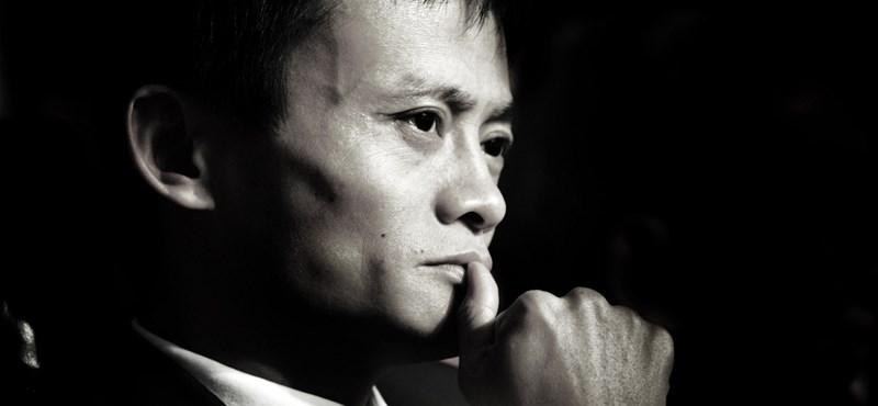 Online vásárlás: gigantikus növekedéssel számol az Alibaba