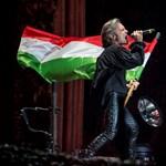 Magyar zászlót lebegtetve zúzott az Iron Maiden Sopronban
