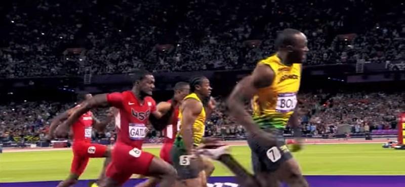 Megvan az olimpia dala - videó
