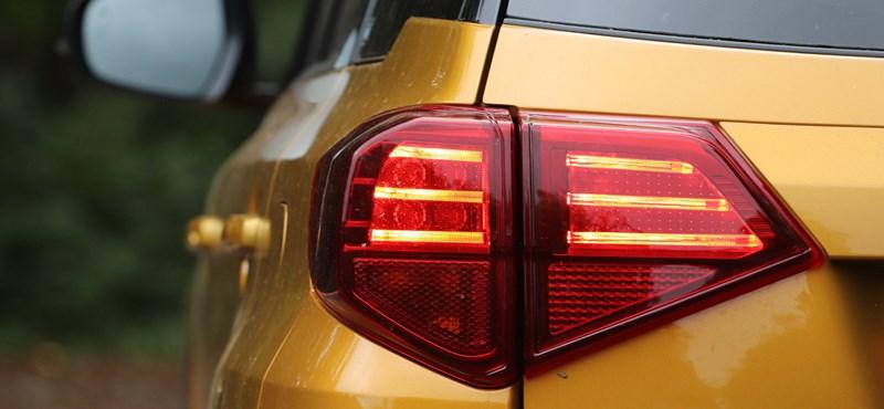 Egymást előzgeti a magyarok két kedvenc autója