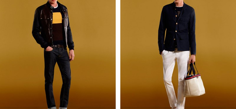 Itt a Gucci Cruiser 2012-es férfi kollekciója