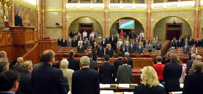 Elfogadta az Országgyűlés a nemzeti energiastratégiát