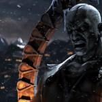 Ütős lesz, szó szerint: új videón a Mortal Kombat X