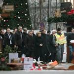 Berlini merénylet: három magyar keresi még a rokonát