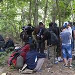 """""""Humanitárius katasztrófához"""" vezethet a magyar határzár"""
