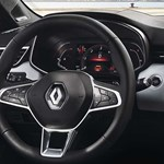 Hivatalos: itt a kijelzőkkel teli teljesen új Renault Clio, hogy tetszik?