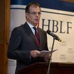 Simor András új posztot kapott az EBRD-ben
