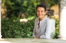 Karole P. B. Vail az idei év Moholy-Nagy-díjasa