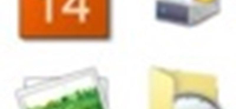 Vista Sidebar XP-re