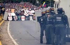 Venezuelai menekültek százait fogadta be titokban a magyar kormány