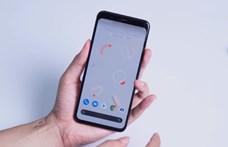 Íme a részletes videó a Google még be sem jelentett új telefonjáról