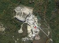 Rengett a föld egy bababuli után New Hampshire-ben